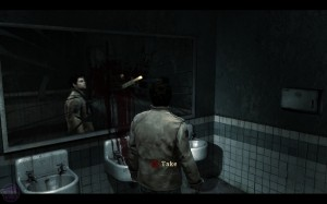 Silent Hill Homecoming image 8